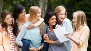 Három osztály, három ország – Többnyelvű gyerekek