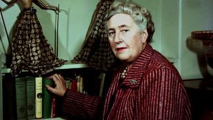 Kiderült a rejtély: ez a világ kedvenc Agatha Christie-regénye