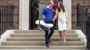 Katalin hercegné kiveszi a királyit a királyi családból