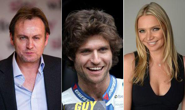 A Sunday Times szerint ők hárman vihetik tovább a Top Gear-t