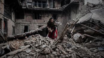 A legmeghatóbb történet a nepáli földrengésről