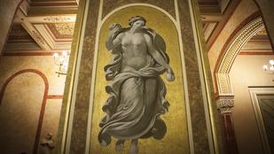 Rájön, melyik híres, budapesti épületben jártunk?