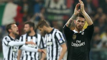 Az Atleti ellen csodafegyver, a Juventus ellen gyenge pont