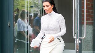 Ennél bénább fotót talán még nem csináltak Kim Kardashianról