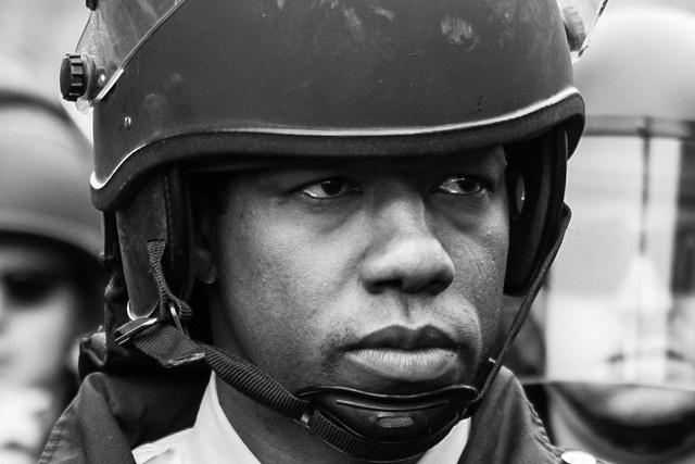 Számít-e a feketék élete Amerikában?