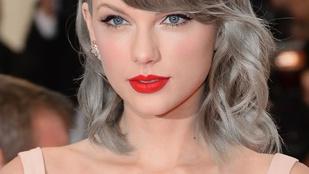 5 alkalom, amikor Taylor Swift hülyét csinált magából
