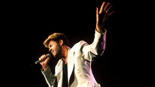 George Michael rettegett, hogy hűtlen partnere miatt AIDS-es lesz