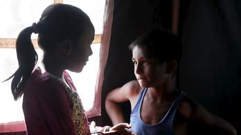 Szexmunka és rabszolgaság fenyegeti a földrengést túlélő gyerekeket
