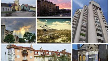 Keressük Észak-Pest legmenőbb városrészét