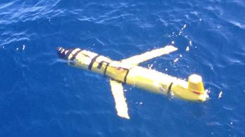Gondolkodó óceáni drónokat fejleszt az MIT