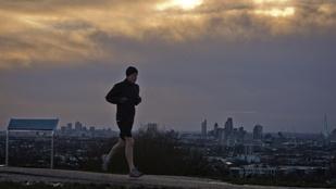 Ezek az önök kedvenc fővárosi futópályái