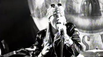 Vajon a Guns 'n Roses tényleg egy ismeretlen ausztrál bandától lopta a Sweet Child O' Mine-t?