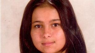 Eltűnt egy 14 éves lány Zalaegerszegen
