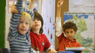 Hat ok, amiért menő egy német iskola