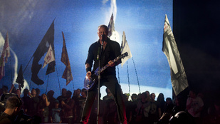 Megnyugodhat minden Metallica-rajongó, Lars Ulrich nem tangában dobolt
