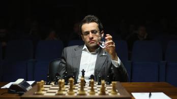 A sakk egy bűnös játék