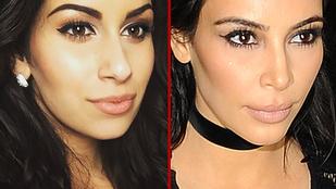 Ikertornyok: Radics Gigi és Kim Kardashian
