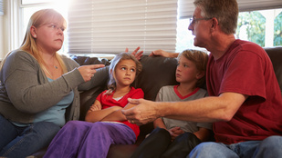 Ha a szülők nem értenek egyet a nevelésben