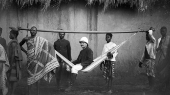 Majdnem lett egy kommunista magyar gyarmat Afrikában