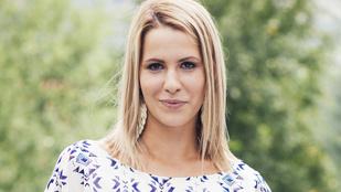 Kállai-Kiss Zsófit nem engedték felszállni a repülőre