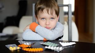 Ha utálja a kölyök a gyógyszert, most megmondhatja