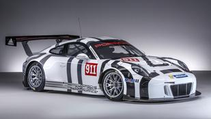 Új Porsche igényes amatőröknek