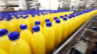 Nem a legdrágább narancslevekben van a legtöbb C-vitamin