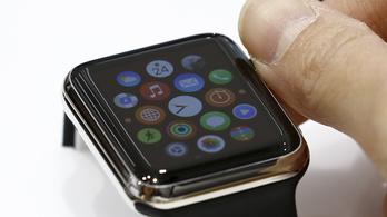Hülyeség és lustaság ellen jó az Apple Watch