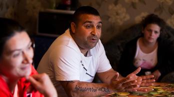 Száz év múlva is Torontóról álmodnak a miskolci romák