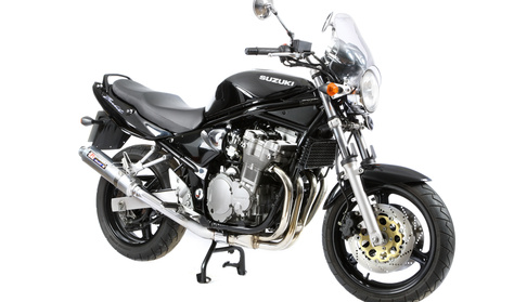 Melyik a legjobb naked bike?