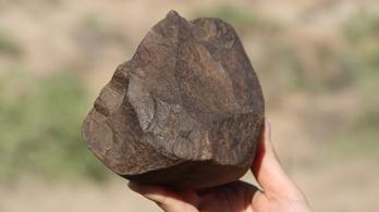 Tényleg a legrégebbi kőszerszámot találták meg Kenyában