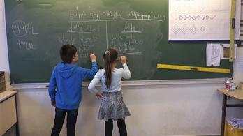 Miért olyan nehéz megtanulni egy nyelvet?
