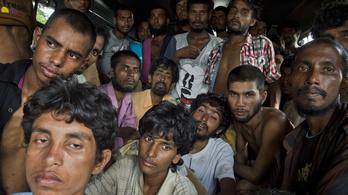 Amerika is szerepet vállal a délkelet-ázsiai menekültválság rendezésében
