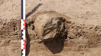 Az egész őstörténetet átírhatja egy régészeti lelee