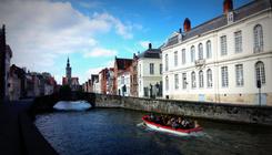 Öt dolog, amit nem hagyhat ki Bruges-ben