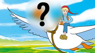 Kvíz: mennyire ismeri az állatmesék szereplőit?