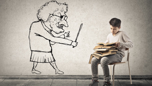 Mit kezdjünk a gyereket érő kritikákkal?