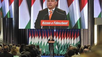 Újra hálaadó szentmise lesz Orbánért