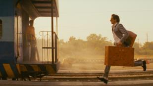 Ezek a 21. század legjobb utazós filmjei