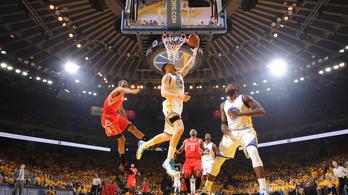 Elkerülhetetlen volt: jöhet az NBA-álomdöntő