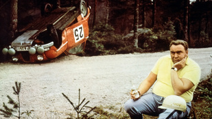 Elhunyt Mr. Saab
