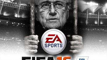 Pénzszórásról szólhatna a FIFA16