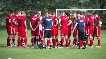 Kiderül, van-e jövője a magyar futballnak
