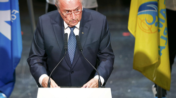 Blatter: Lesznek még rossz hírek