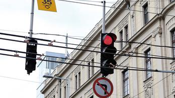 Már megint szívás lesz Budapesten közlekedni a hétvégén