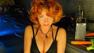 Marjai Judit Marilyn Monroe miatt tartja a hűtőben a bugyiját