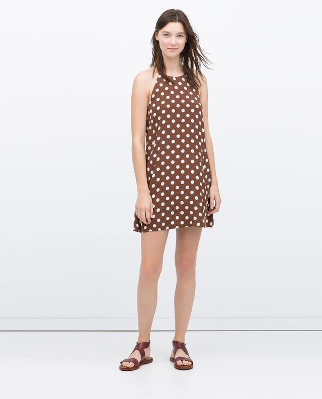 Ez pedig a Zara 9995 forintos verziója.