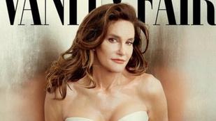 A nővé operált Caitlyn (Bruce) Jenner Obamánál is népszerűbb az interneten
