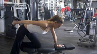 Edzőteremteszt: Bliss & Body fitnesz