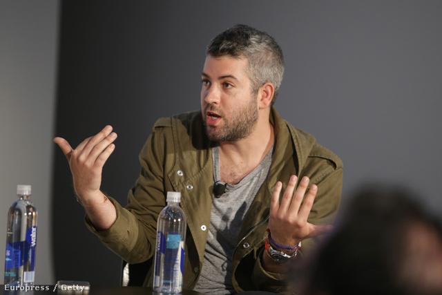"""Brandon Maxwell többek között Lady Gaga stylistja. Szerinte az egész szakmát a pénz köré húzták fel, elvégre """"Hollywoodban vagyunk, nem egy templomban"""""""